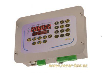 Totalizador-discontinuo-DW-IX-Panelable-Bulkweight-pesaje-aceituna-almendra