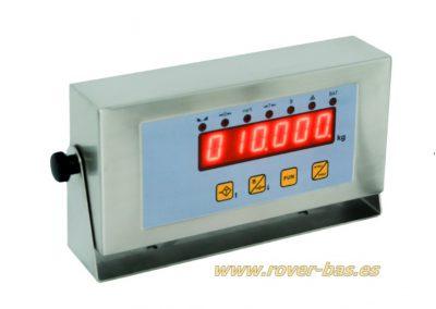 Indicador-peso-VN1-Solo Peso-Peso Tara-Cuentapiezas-báscula-pesaje