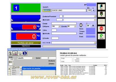 Programa-Gestión-OLI2000-Almazaras-Aceituna-Pesadoras-Pesaje