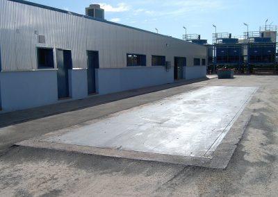 Bascula-puente-RV-2000CE-Empotrada-Metalica-Pesaje-Camiones-3