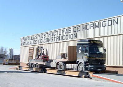 Bascula-puente-RV-2000SSC-Sobresuelo-Metalica-Pesaje-Camiones-3