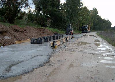 Bascula-puente-RV-2000SSH-Sobresuelo-Hormigon-Pesaje-Camiones-3