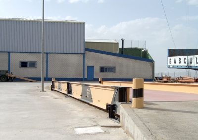 Bascula-puente-RV-2000SSH-Sobresuelo-Hormigon-Pesaje-Camiones-1