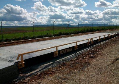 Bascula-puente-RV-2000SCH-M-Modular-Sobresuelo-Metalica-Pesaje-Camiones-1