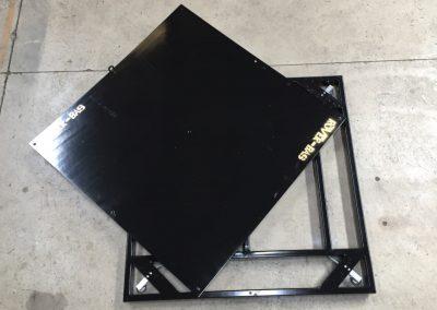 Bascula-plataforma-RV-2000PL-Sobresuelo-Metalica-Pesaje-Palets-2