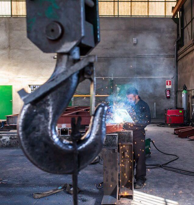 Pesaje Industrial; claves para ofrecer un producto de calidad