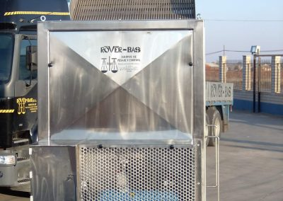 Bascula-pesadora-RV600PC-metalica-aceituna-verdeo-pesaje-continuo 2