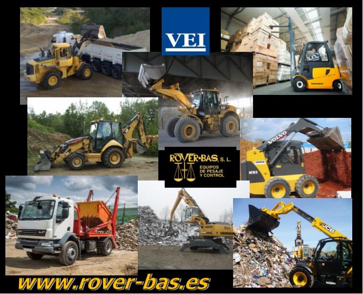 ROVER-BAS, S.L. nuevo distribuidor de Vei España.