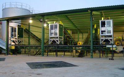 Báscula de pesada continua, sistema electrónico, 300 kg de capacidad